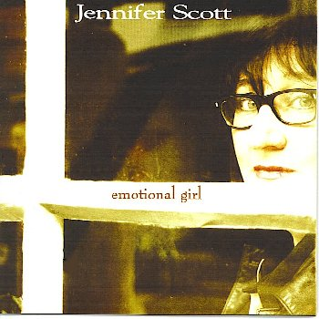 Emotional Girl CD